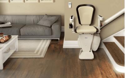 Un fauteuil qui change la vie !